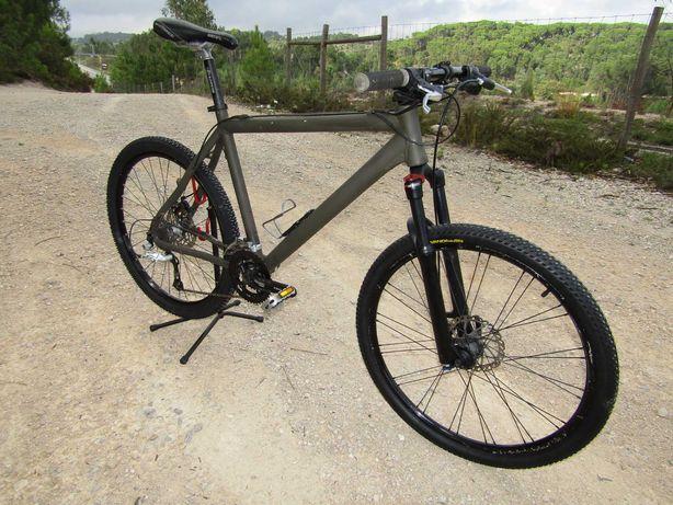 Bicicleta btt ORBEA tamanho L