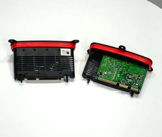TMS Led модуль блок кассета фары Bmw x3 f25 x4 f26 Рестайл 63117421578