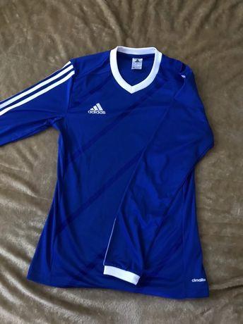 футбольная кофта Adidas