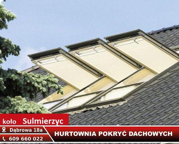okna dachowe wyłazy dachowe TANIO !