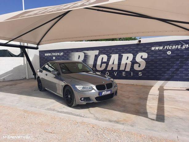 BMW 320 d Edição M Auto