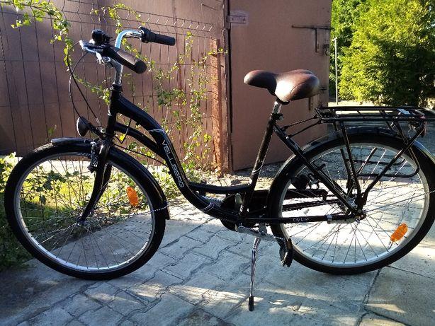 "rower 26"" vellberg city line nexus 3 - biegi"