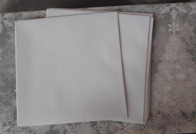 Koperty białe K4 ŚLUB WESELE