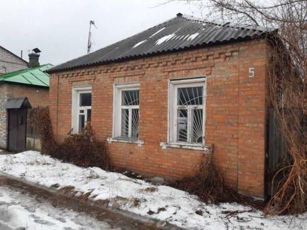 Продам будинок з надвірними будівлями вул. Мічуріна, as907686