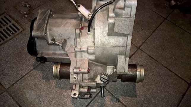 LUPO 3L Skrzynia biegów z montażem 1100zł
