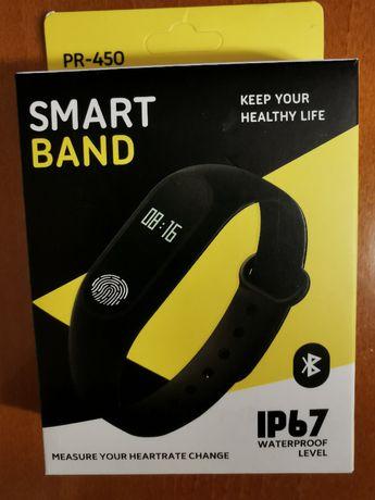 Opaska Smart Band
