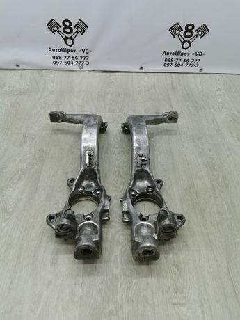 Поворотний кулак цапфа Audi A6 C6 C5 A4 B6 B7