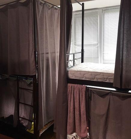 Хостел общежитие центр Киева метро КПИ, Лукьяновская, Шулявская