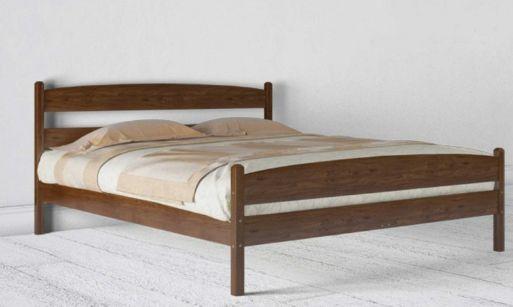 Кровать бук 200 (190)* 120