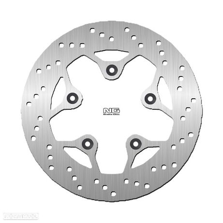 disco travão tras ng kymco agility / g-dink - ng1238