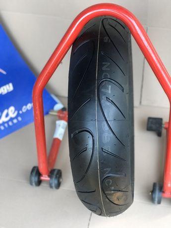 NOWY Bridgestone bt090 150/60/18 supermoto itd unikat Opony motocykl