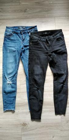 Zestaw jeansów New Yorker