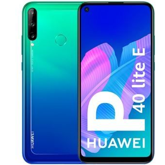 Huawei p40 lite e ОБМЕН