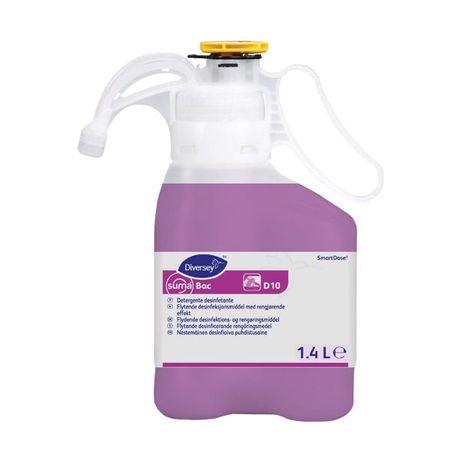 Desinfectante Suma Bac D10 Smart Dose
