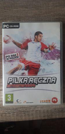 Piłka ręczna Mistrzostwa Europy gra PL  PC