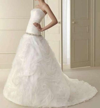 Suknia ślubna Luna Novias