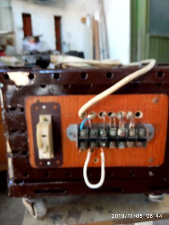 Зварювальний апарат