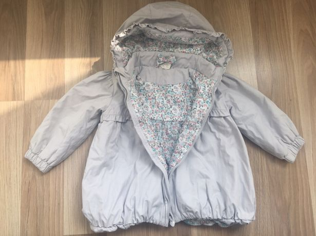 Курточка, ветровка фирма H&M
