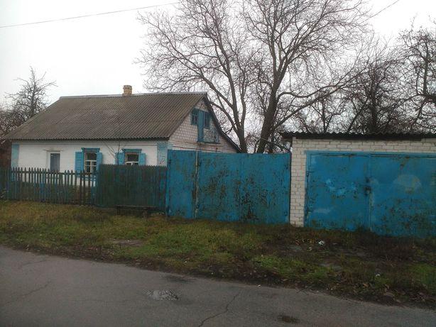Продам будинок в селі Подорожнє