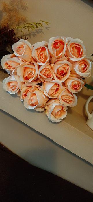 Flowerbox serce duze Lubin - image 1
