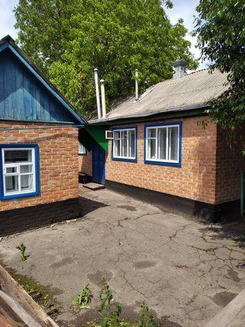 Продам будинок в Опішні