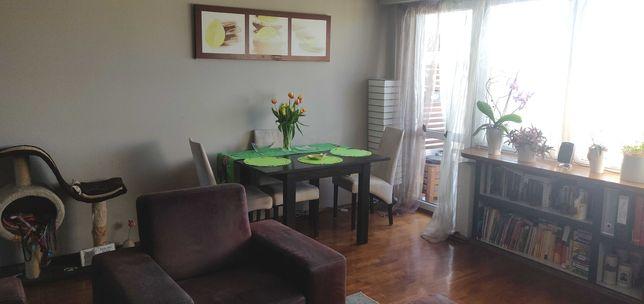 Komfortowe mieszkanie I 2 pok. z kuchnią i balkonem I 48,6 m2 I Skarpa