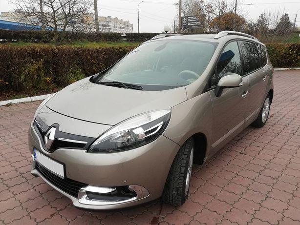 Продам Renault Grand Scenic III ph2