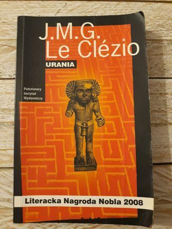 Urania. J.M.G. Le Clezio