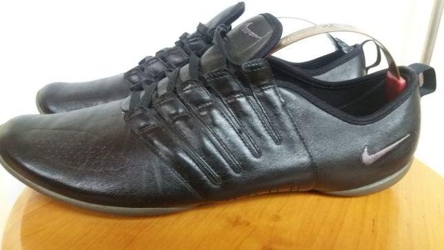Nike Rhythm Lace skórzane adidasy wkładka 27 cm rozm. 42,5