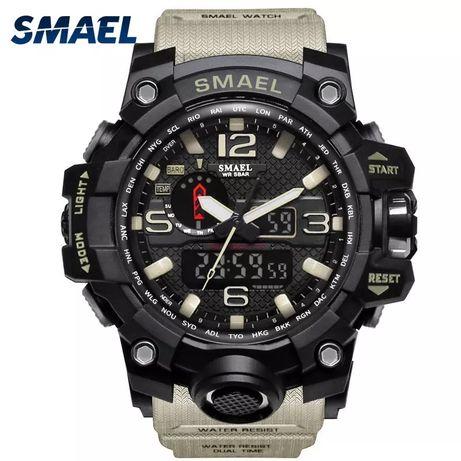 Годинник Smael
