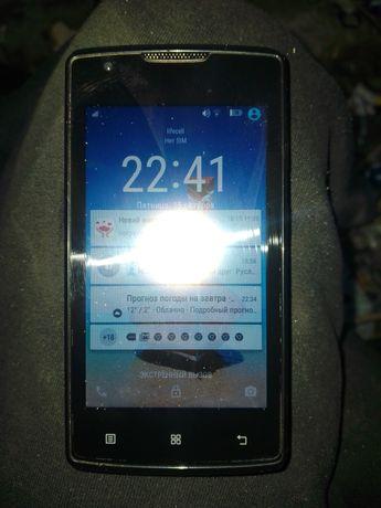Моб. Телефон Lenovo A 1000
