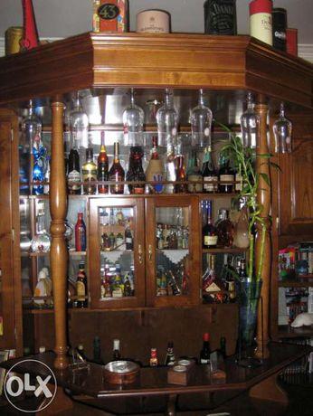 Móvel Bar de Sala