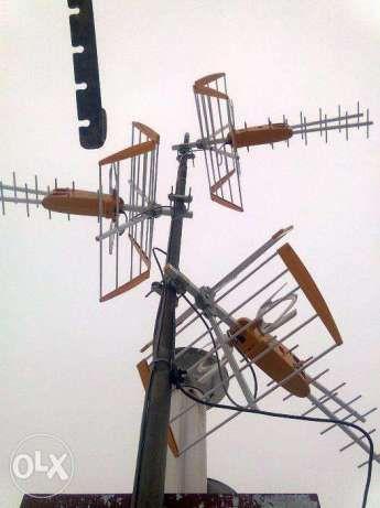 TANIEJ niż NAJTANIEJ montaż anten Ustawianie,naprawa,serwis,CAŁODOBOWO