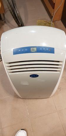 Klimatyzator przenośny olimpia splendid piu 12
