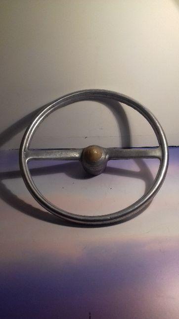 Kierownica aluminiowa z korkiem Ursus C4011 Zetor