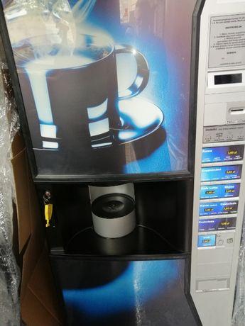 Sprzedam automat vendingowy Wittenborg 7600 IN