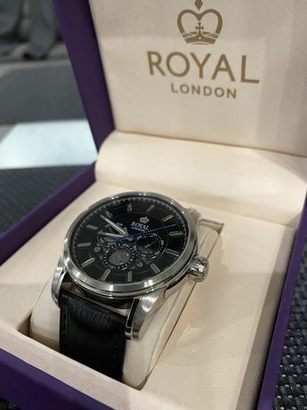 Часы Royal London 41324-01