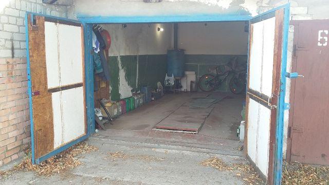 Продам гараж в кооперативе Жигули