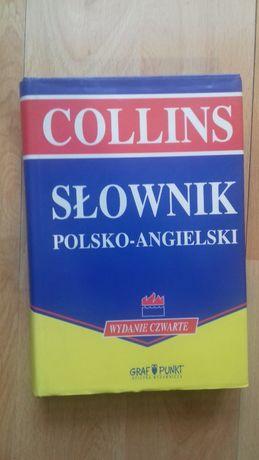 Collins - Słownik polsko-angielski za piątaka!