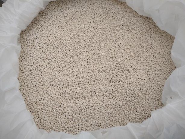 Wapno kredowe granulowane