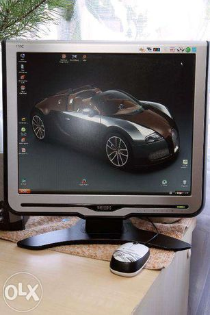 Продам монитор Philips 170 c