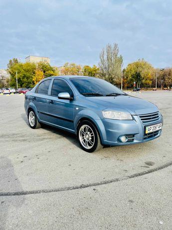 Chevrolet Aveo 1500 LS, 2006, Корея, газ, в хорошем состоянии