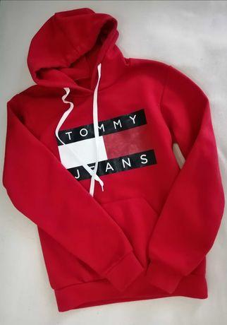 Толстовка Худди Tommy Jeans 158
