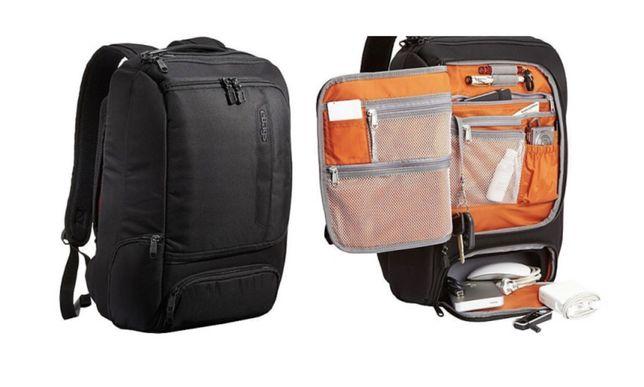 Рюкзак eBag TLS Professional Slim Laptop Backpack