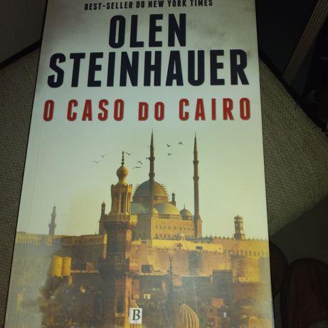 O Caso do Cairo - Olen Steinhauer