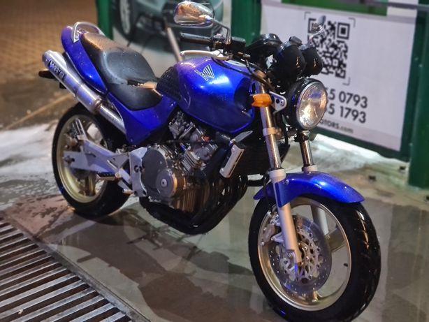 Продам  Honda Hornet 250 ideal