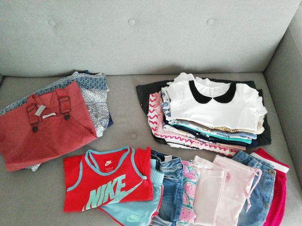 Ubranka dziewczęce 104 lato