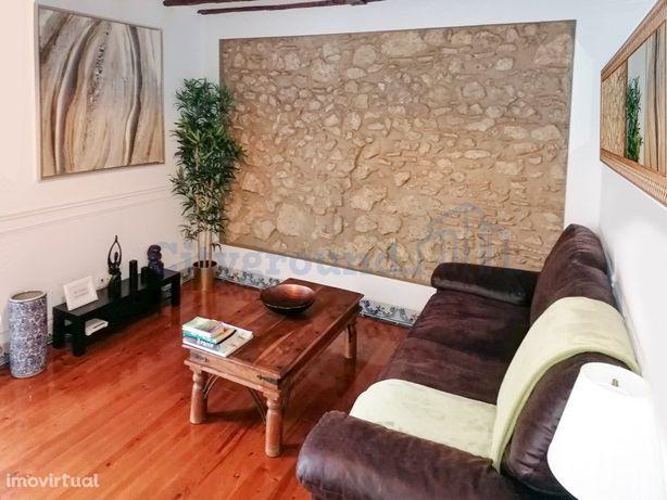Fantástico Apartamento T2 mobilado em Alfama