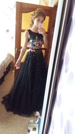 Шикарное выпускное,вечернее платье
