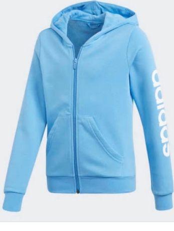 Adidas bluza dla dziewczynki